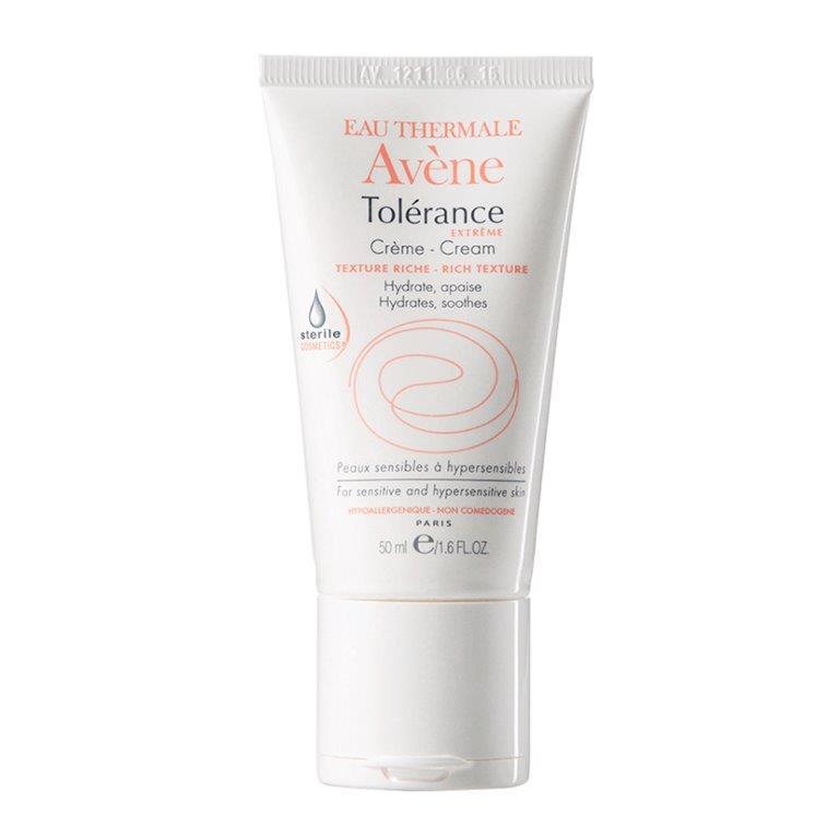 Авен Толеранс Экстрем крем успокаивающий для сверхчувствительной кожи туба 50мл (C54566)