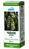 Фото - Аспера масло эфирное чайное дерево 10мл масло эфирное 10мл сандаловое дерево