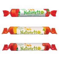 Натуретто таб. витамины/антиоксиданты/лимон 39г