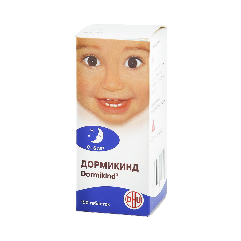 Дормикинд таб. д/рассасыв. №150